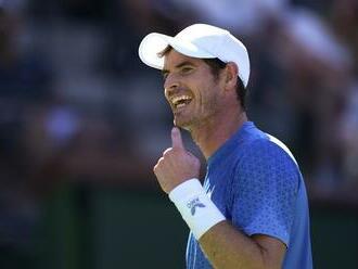 Andy Murray sa tento rok nepredstaví na finálovom turnaji Davisovho pohára