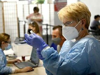 Sprístupnili možnosť registrácie na podanie tretej dávky vakcíny