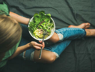 Neviete, kedy máte čo jesť? Tipy na stravu pred a po cvičení