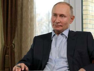 Putin: Angažovanie sa Spojených štátov v Afganistane viedlo k tragédii