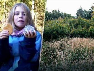 Stratená Julia  , ktorá prežila tri dni v lese, popísala, čo všetko zažila