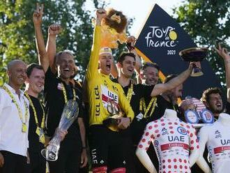 Ukázali trasu Tour de France 2022: Pretekári navštívia štyri krajiny a vrátia sa na legendárny kopec