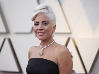 Ukradení buldočci zpěvačky Lady Gaga se našli