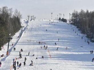 Asociace:Většina skiareálů zimu vzdává,čeká je velmi těžké období