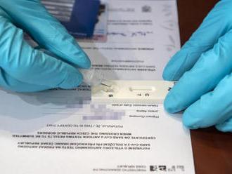 Imunolog: Je důležité zjistit, kdy hrozí opětovná nákaza covidem