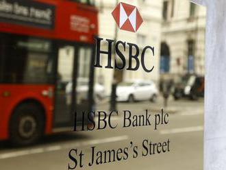 Výsledky HSBC za rok 2020 prekonali očakávania trhu