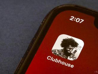 Sociálna sieť Clubhouse potvrdila únik audio nahrávok