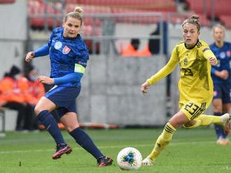 Slovenky na turnaji na Malte prehrali s Rakúskom