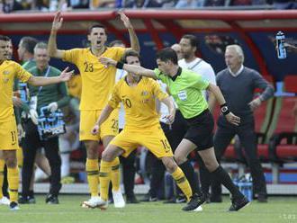 Austrália a Katar sa nezúčastnia na turnaji Copa America