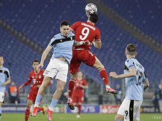 LM: Bayern vyhral v Ríme, Chelsea uspela nad Atleticom v Bukurešti