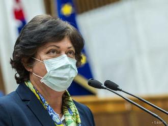 Ombudsmanka kritizuje karantenizáciu rómskych komunít