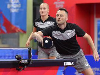 Slováci cestujú do Kataru na niekoľko turnajov, jedným z ich bude aj kvalifikácia o OH v Tokiu
