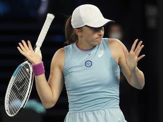 Putincevová a Sandersová do 2. kola turnaja WTA v Adelaide