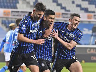 Liga majstrov: Gladbach bude čeliť City, Atalanta sa poskúsi prestrielať oslabený Real