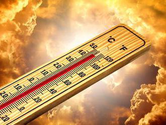 Rok 2020 bol v Európe najteplejším za posledných 140 rokov