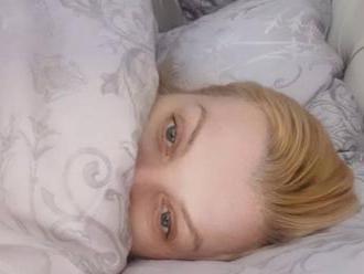 Drobová sa podelila so svojou skúsenosťou s liečbou koronavírusu. Poďakovala sa lekárom, ktorí proto