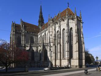 Podľa ministerstva zdravotníctva patria kostoly medzi najviac rizikové priestory pri Covid-19