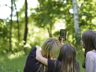 Čo robiť s deťmi cez jarné prázdniny počas zákazu vychádzania? Do ZOO nemôžete, do prírody a knižnic