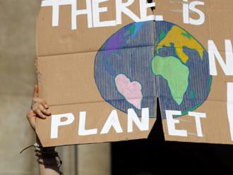 Odkaz MMŠ: O agende zelených strán, ktoré síce v Európe naberajú na popularite, ale zároveň nepriamo