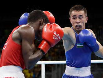 O olympiáde nerozhodnú v ringu. Koronavírus ovplyvnil kvalifikáciu v boxe