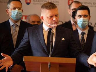 Podľa Fica Matovič o vakcínach z Ruska klamal, odvoláva sa na svoje zdroje