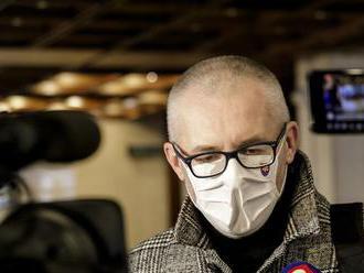 Miroslav Kollár: Ešte raz štátu pomôžeme s testovaním
