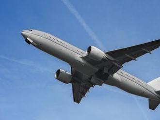 V Moskve núdzovo pristálo lietadlo Boeing 777
