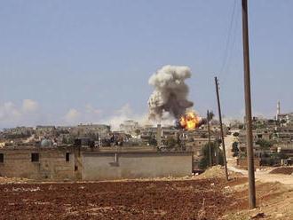 USA podnikli odvetu za Irak a bombardovali ciele v Sýrii
