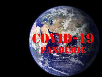 V Izraeli predstavili sľubný liek proti covidu-19