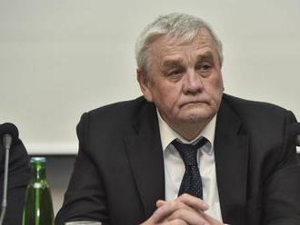 Po krátkej ťažkej chorobe zomrel prezident ZPVVO Jozef Buday