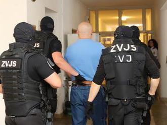 Vrahovi z Polomky odvolanie zamietli. Trest 24 rokov platí