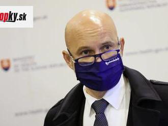 KORONAVÍRUS Ministerstvo školstva vybralo na testovanie kloktaním štyri firmy