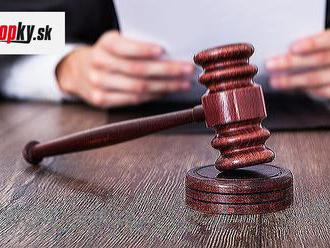 KORONAVÍRUS Niektorých sudcov, probačných úradníkov, notárov by mohli očkovať od 5. marca