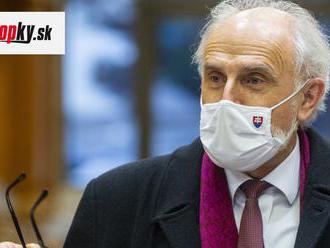 Redistributívna platba podporí farmára od prvého hektára, odkázal Mičovský