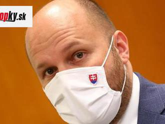 Slovenské podniky potrebujú podporu doma aj v zahraničí, hovorí minister Naď v SAE