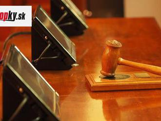 Prokurátor podal na súd dohodu s obvineným žilinským exsudcom: Je obvinený za korupciu