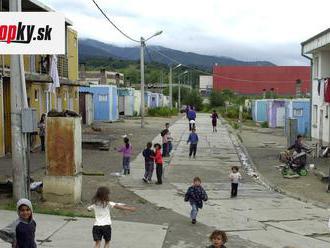 KORONAVÍRUS Martin uzatvorí rómsku osadu Bambusky: Pozitívnych je tu 116 ľudí