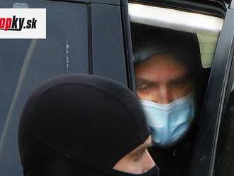 Exšéf polície Gašpar vedel, že ho zadrží NAKA: Informácie mal aj od Kaliňáka! Na policajtov čakal zb