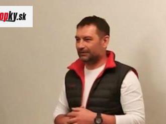 Tragická smrť starostu   obce pri Banskej Bystrici: Auto ho zabilo na vlastnom dvore
