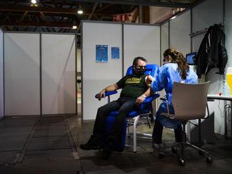 Portugalsko chce mať zaočkovaných 70 percent obyvateľov, zverejnilo aj termín