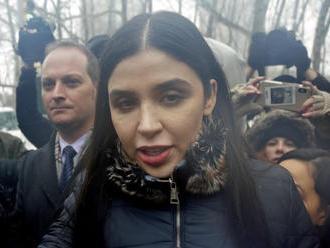 Krásna a nebezpečná: Bývalá misska a manželka drogového bossa skončila za mrežami