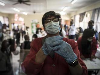 Krajina, ktorá čelí najnebezpečnejšej mutácii koronavírusu, má stále menej nakazených