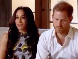 Meghan sa ukázala na videu: Všetci po kliknutí čakali na krásny detail