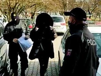 Misska Fabušová prijala trest za jazdu pod vplyvom. Hovorí, že išlo o zostatkový alkohol