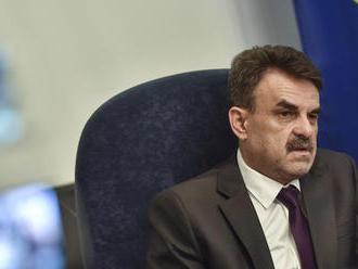 Bývalý generálny prokurátor Jaromír Čižnár mal dopravnú nehodu