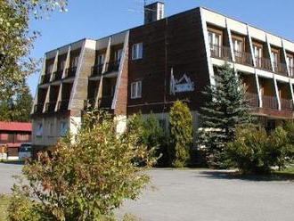 Nekonečne krásna príroda Roháčov s ubytovaním v komfortnom Hoteli Tatrawest.