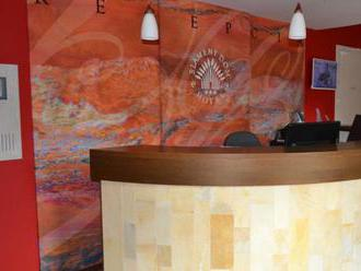 Skvelý relax s wellness a raňajkami na vás čaká v Hoteli Slameny dom neďaleko Košíc.