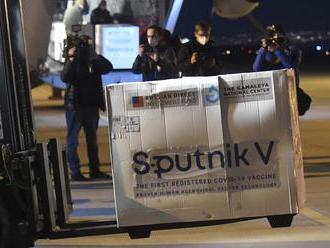 Strany reagujú na Sputnik. Nevhodné, hovorí o vítaní vakcíny Korčok