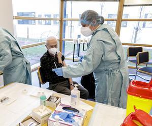 Krajčí: Ministerstvo otvorí ďalšie termíny na očkovanie