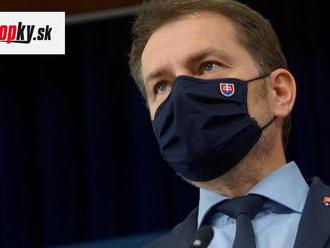 Nevyberaný slovník premiéra Matoviča kazí vzťahy: Svojím výrokom pohoršil ukrajinského ministra